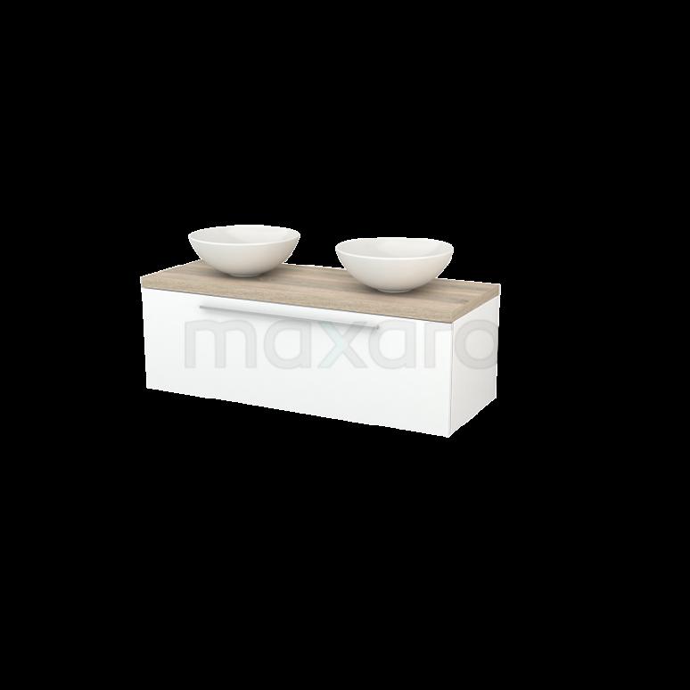 Maxaro Modulo+ Plato BMK001477 Badkamermeubel voor waskom