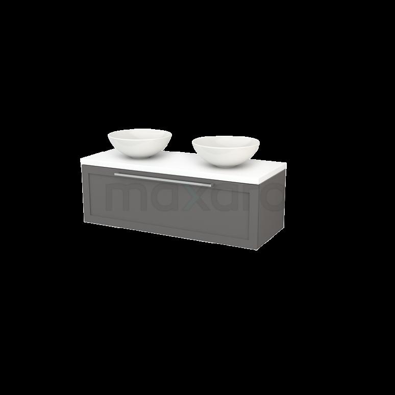 Maxaro Modulo+ Plato BMK001504 Badkamermeubel voor waskom