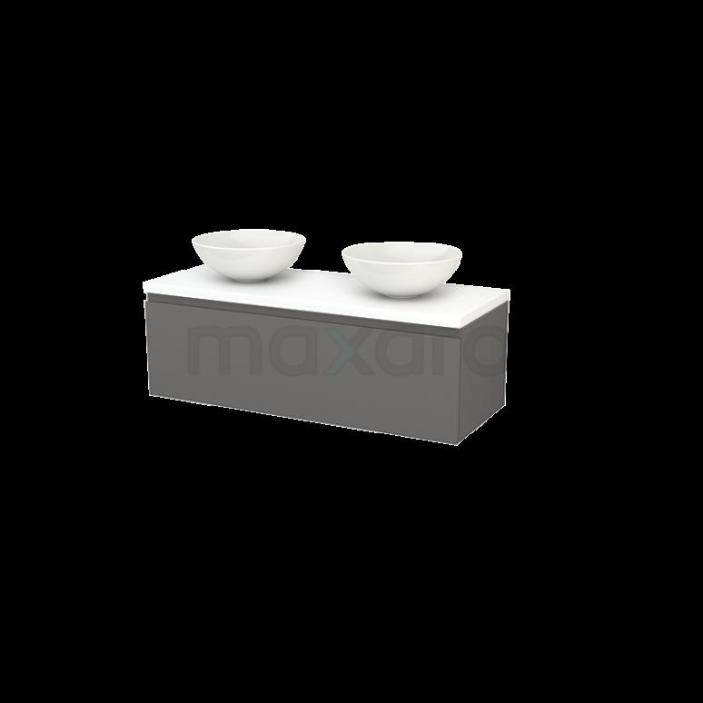 Maxaro Modulo+ Plato BMK001507 Badkamermeubel voor waskom