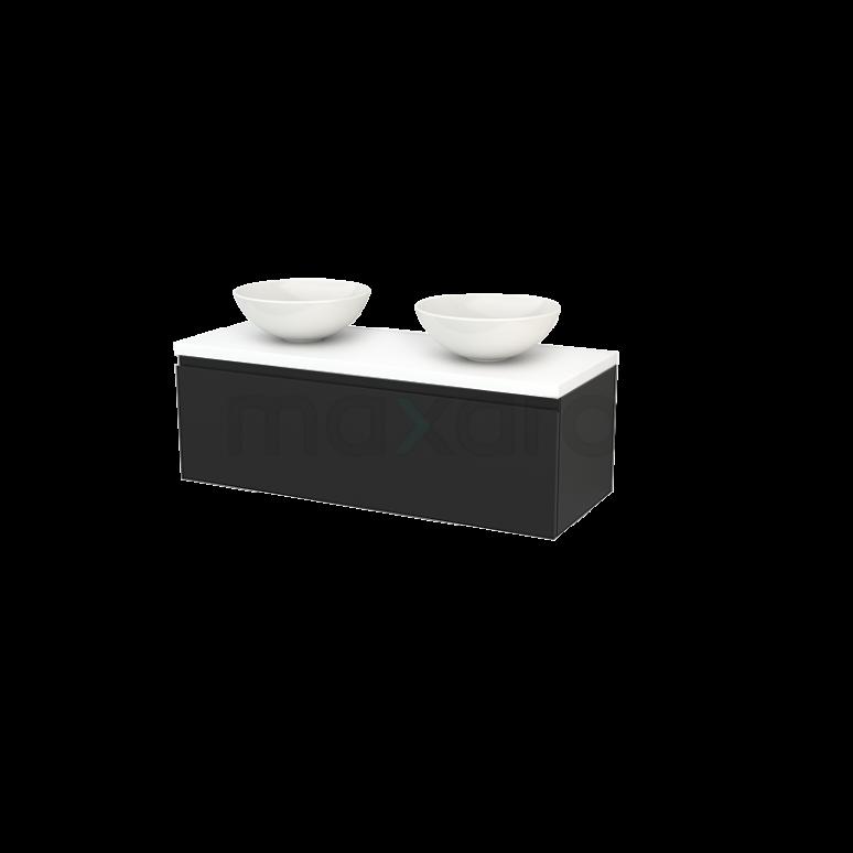 Maxaro Modulo+ Plato BMK001519 Badkamermeubel voor waskom