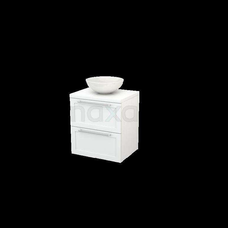 Maxaro Modulo+ Plato BMK001552 Badkamermeubel voor waskom