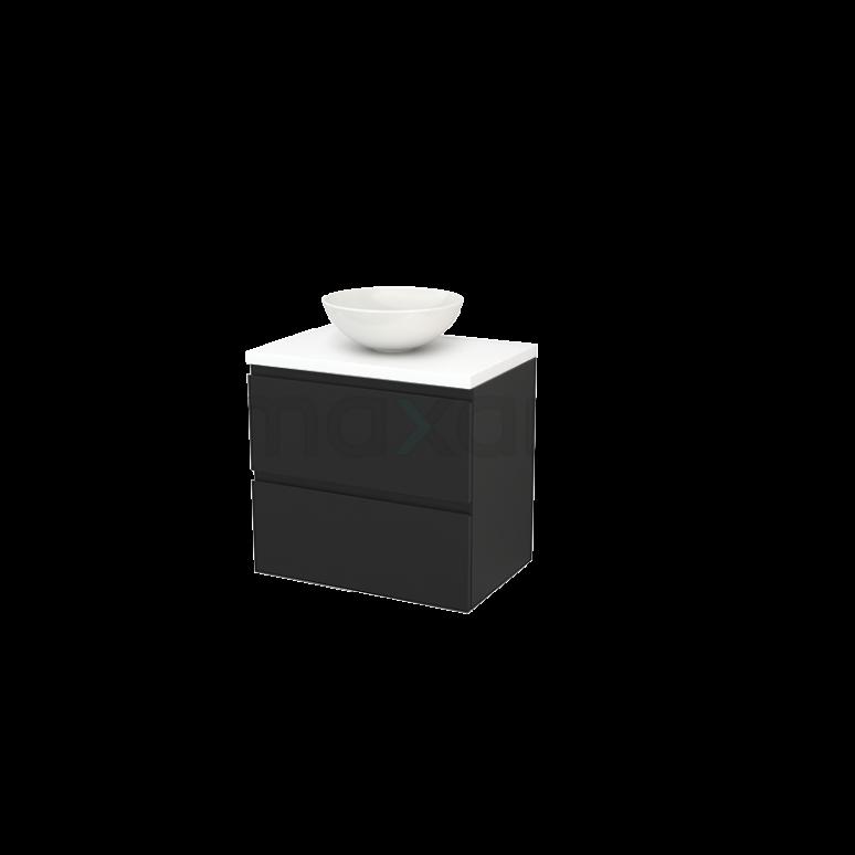 Maxaro Modulo+ Plato BMK001699 Badkamermeubel voor waskom