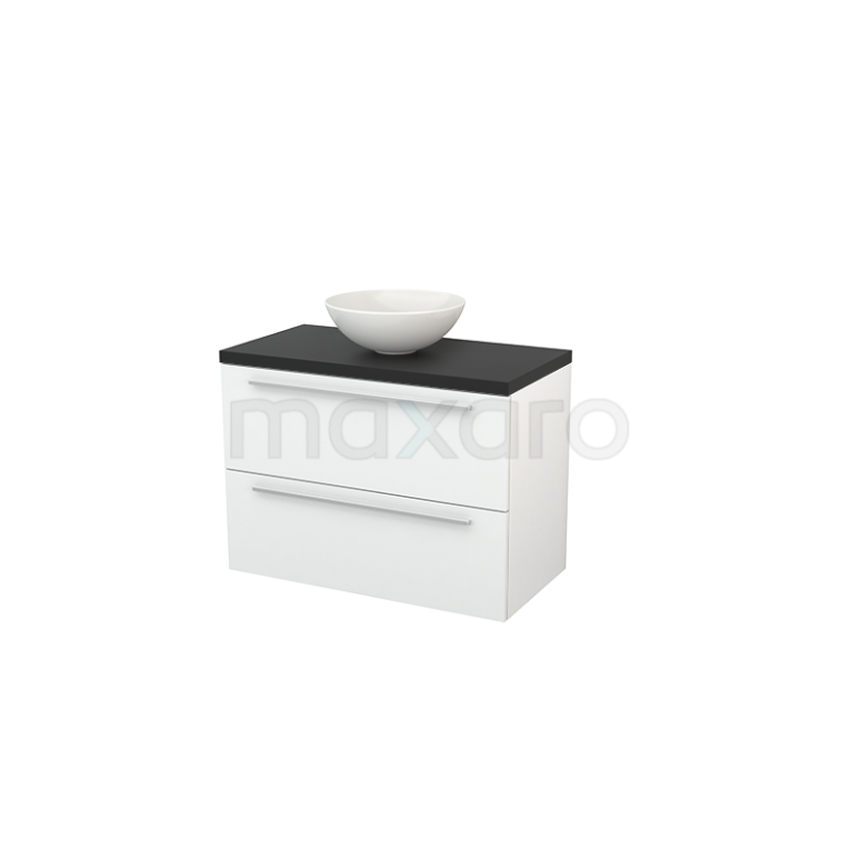 Maxaro Modulo+ Plato BMK001812 Badkamermeubel voor waskom