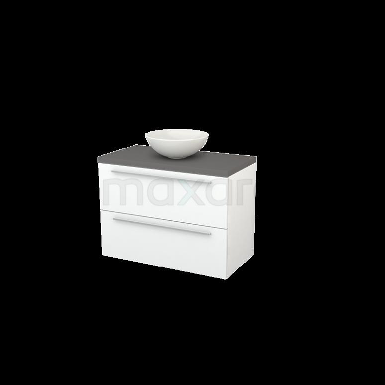 Maxaro Modulo+ Plato BMK001835 Badkamermeubel voor waskom