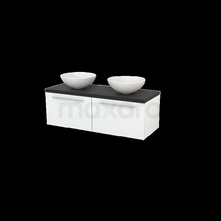 Maxaro Modulo+ Plato BMK002082 Badkamermeubel voor waskom