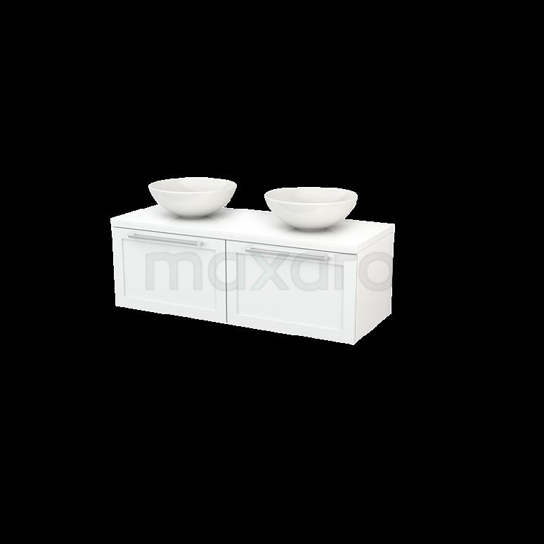 Maxaro Modulo+ Plato BMK002092 Badkamermeubel voor waskom