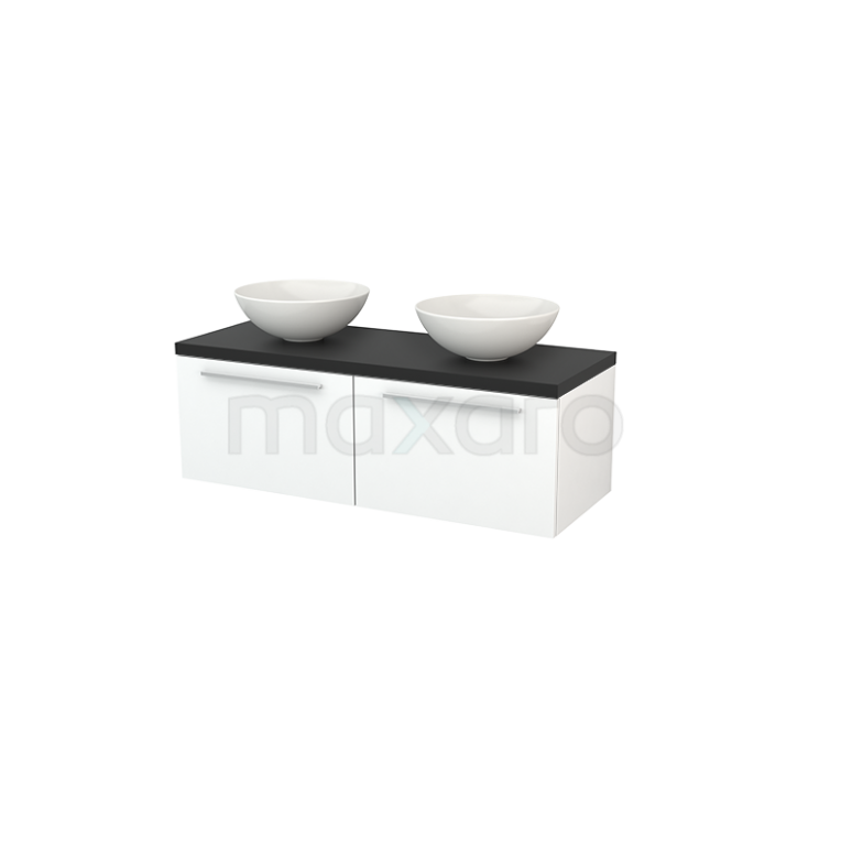 Maxaro Modulo+ Plato BMK002106 Badkamermeubel voor waskom