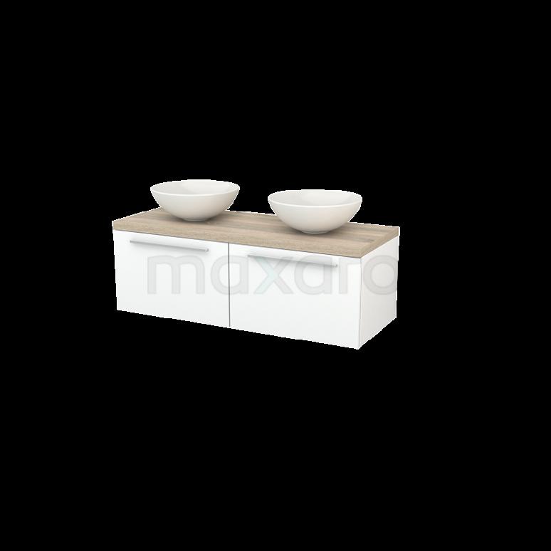Maxaro Modulo+ Plato BMK002107 Badkamermeubel voor waskom