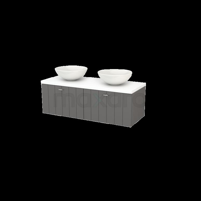 Maxaro Modulo+ Plato BMK002131 Badkamermeubel voor waskom