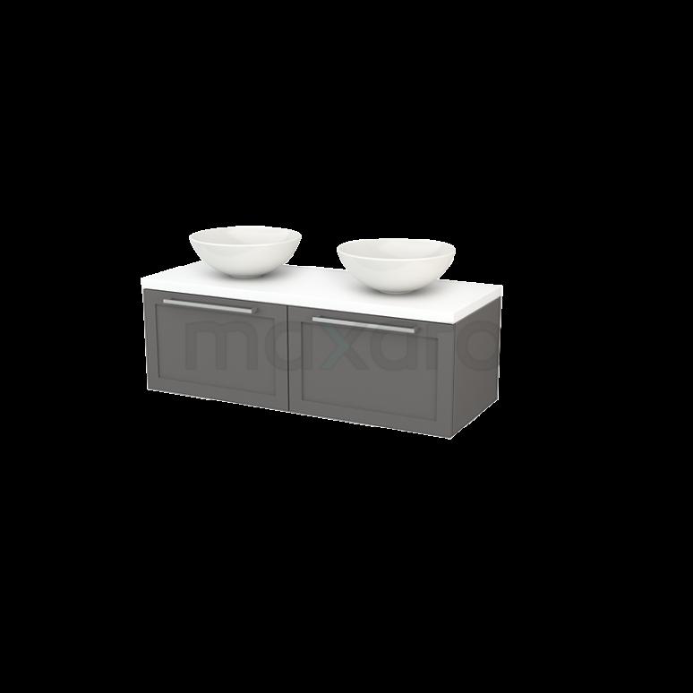 Maxaro Modulo+ Plato BMK002134 Badkamermeubel voor waskom