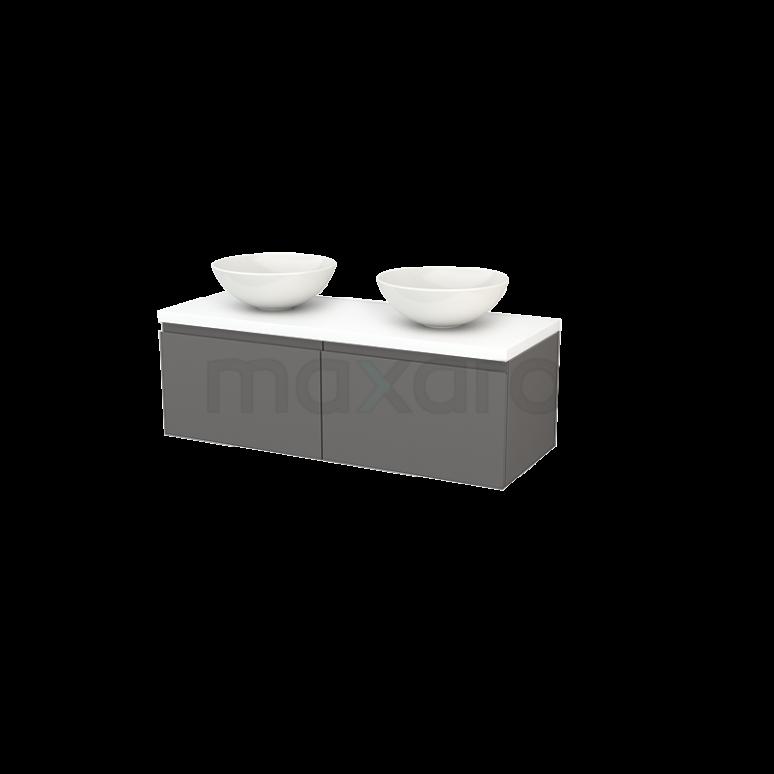 Maxaro Modulo+ Plato BMK002137 Badkamermeubel voor waskom