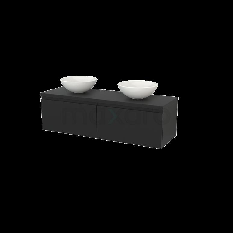 Maxaro Modulo+ Plato BMK002241 Badkamermeubel voor waskom