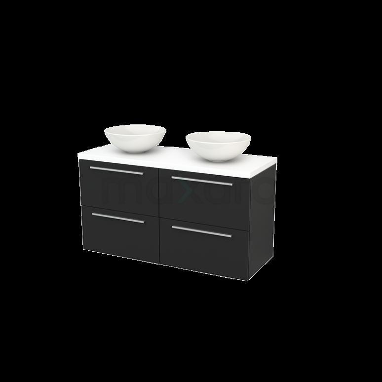 Maxaro Modulo+ Plato BMK002590 Badkamermeubel voor waskom