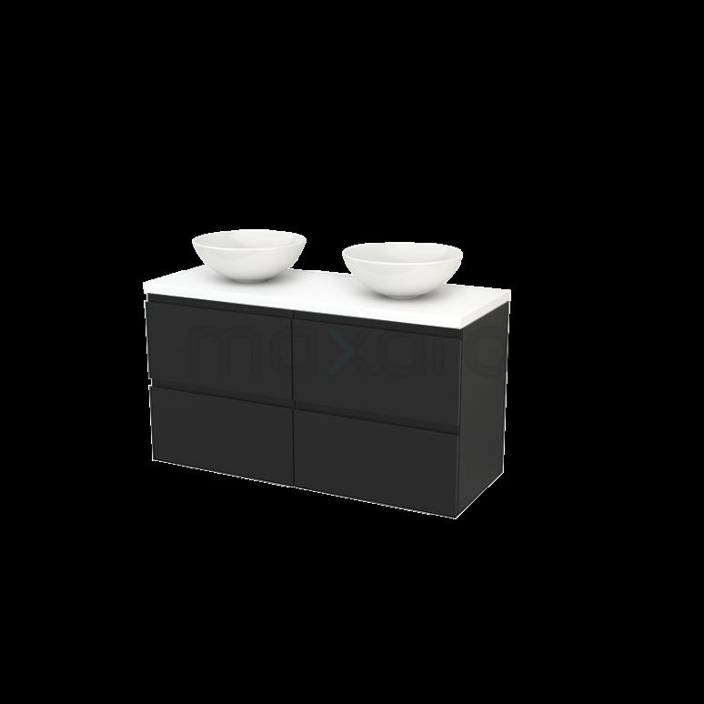 Maxaro Modulo+ Plato BMK002599 Badkamermeubel voor waskom
