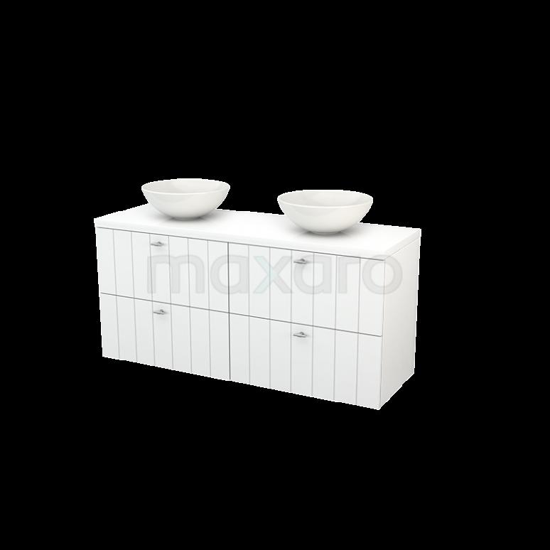 Maxaro Modulo+ Plato BMK002626 Badkamermeubel voor waskom
