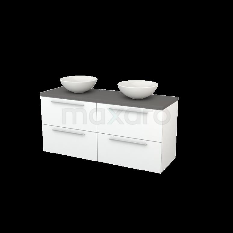 Maxaro Modulo+ Plato BMK002645 Badkamermeubel voor waskom