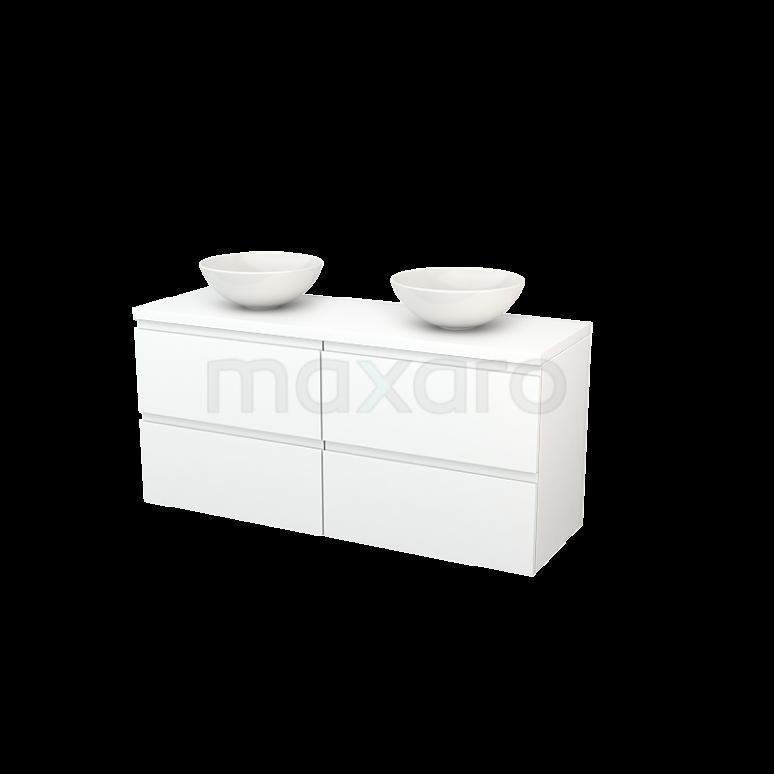 Maxaro Modulo+ Plato BMK002662 Badkamermeubel voor waskom