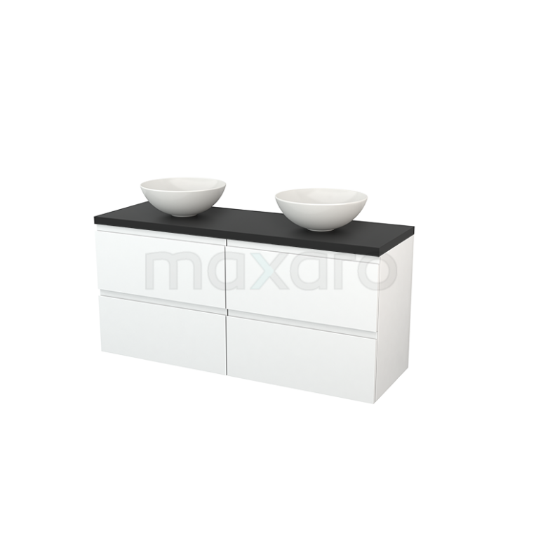 Maxaro Modulo+ Plato BMK002664 Badkamermeubel voor waskom
