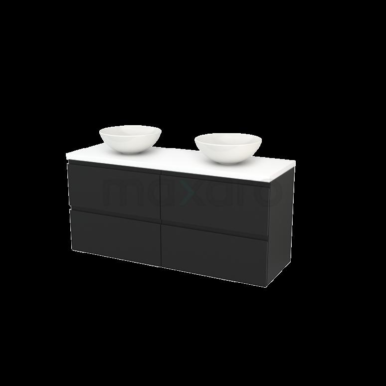 Maxaro Modulo+ Plato BMK002689 Badkamermeubel voor waskom