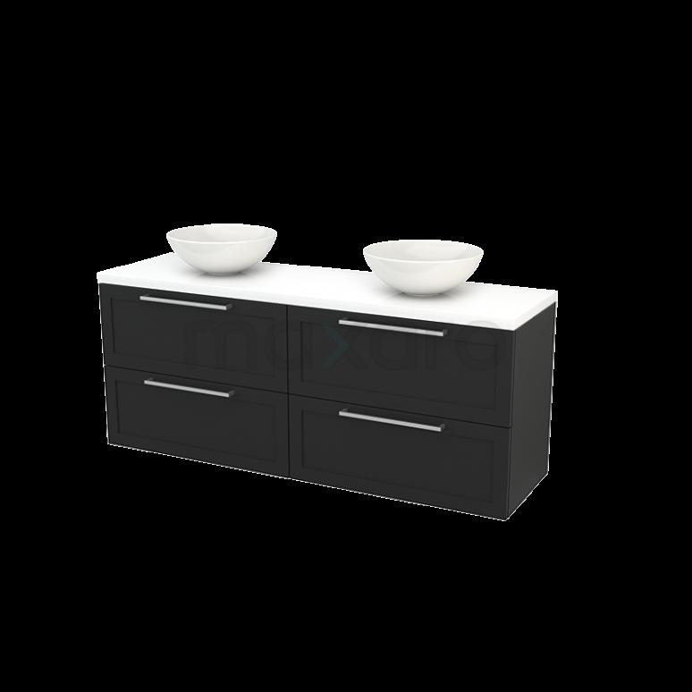 Maxaro Modulo+ Plato BMK002777 Badkamermeubel voor waskom