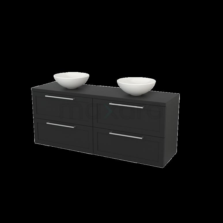 Maxaro Modulo+ Plato BMK002778 Badkamermeubel voor waskom