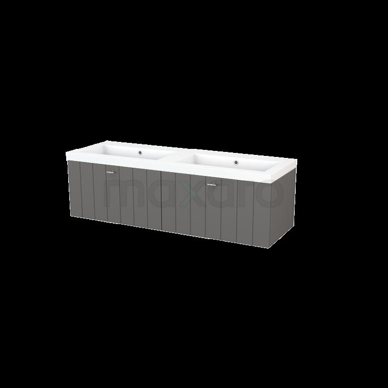Maxaro Modulo+ BMP003828 Hangend badkamermeubel