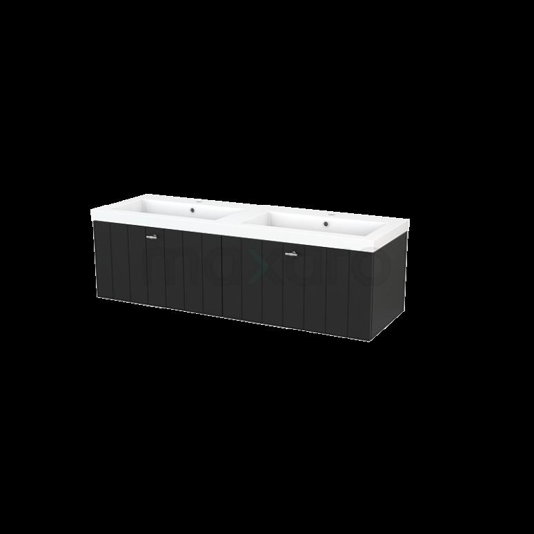 Maxaro Modulo+ BMP003853 Hangend badkamermeubel