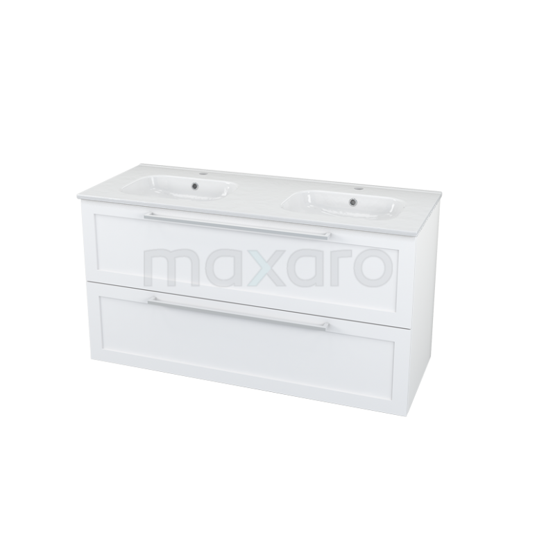 Maxaro Modulo+ BMP000608 Hangend badkamermeubel