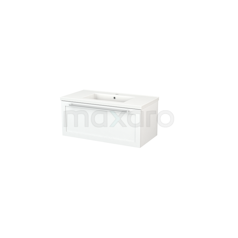 Maxaro Modulo+ BMP001642 Hangend badkamermeubel