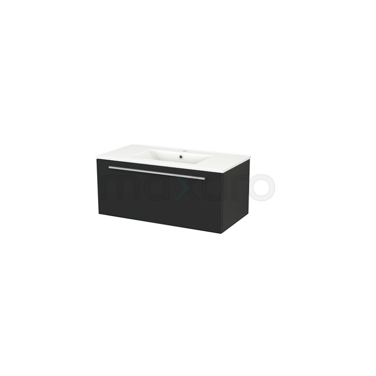 Maxaro Modulo+ BMP001696 Hangend badkamermeubel