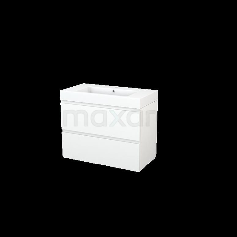 Maxaro Modulo+ BMP002951 Hangend badkamermeubel