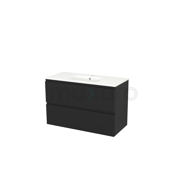 Maxaro Modulo+ BMP003242 Hangend badkamermeubel