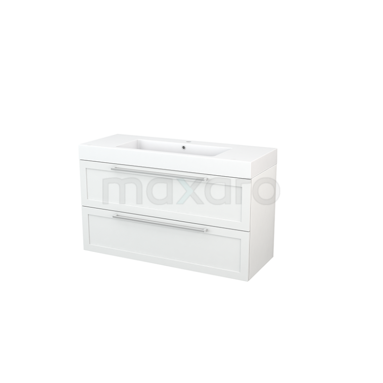 Maxaro Modulo+ BMP003345 Hangend badkamermeubel