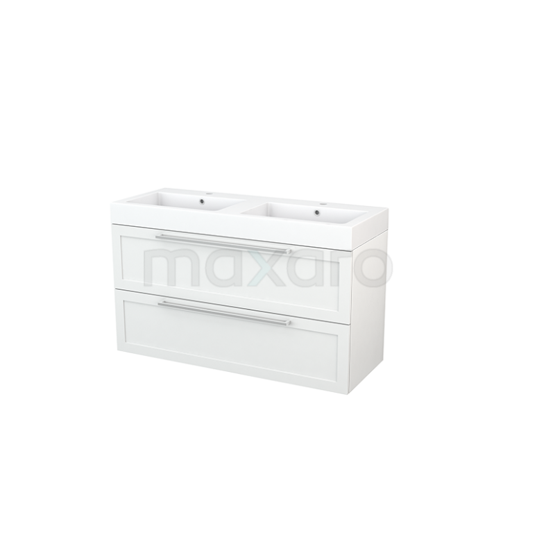 Maxaro Modulo+ BMP003346 Hangend badkamermeubel