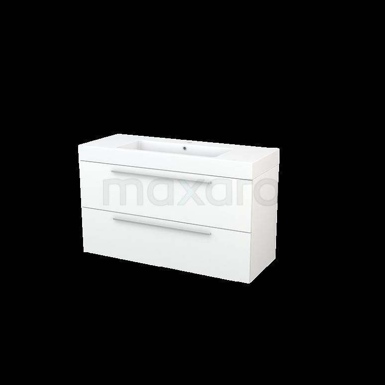 Maxaro Modulo+ BMP003371 Hangend badkamermeubel