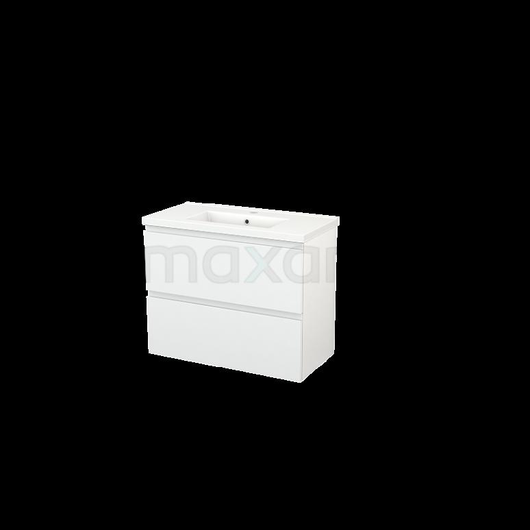 Maxaro Modulo+ Slim BMS000082 Hangend badkamermeubel