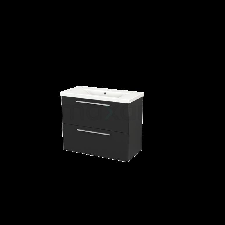 Maxaro Modulo+ Slim BMS000084 Hangend badkamermeubel