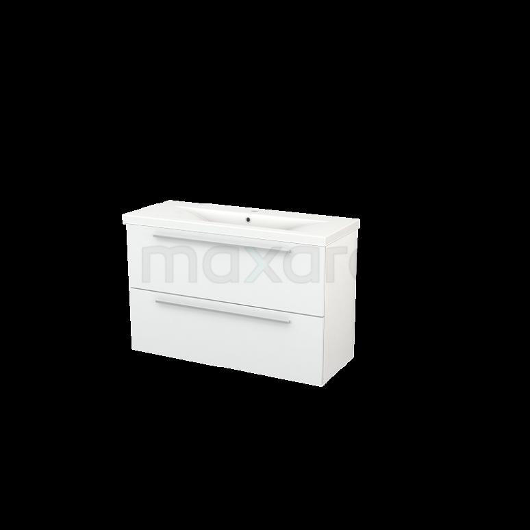 Maxaro Modulo+ Slim BMS000115 Hangend badkamermeubel