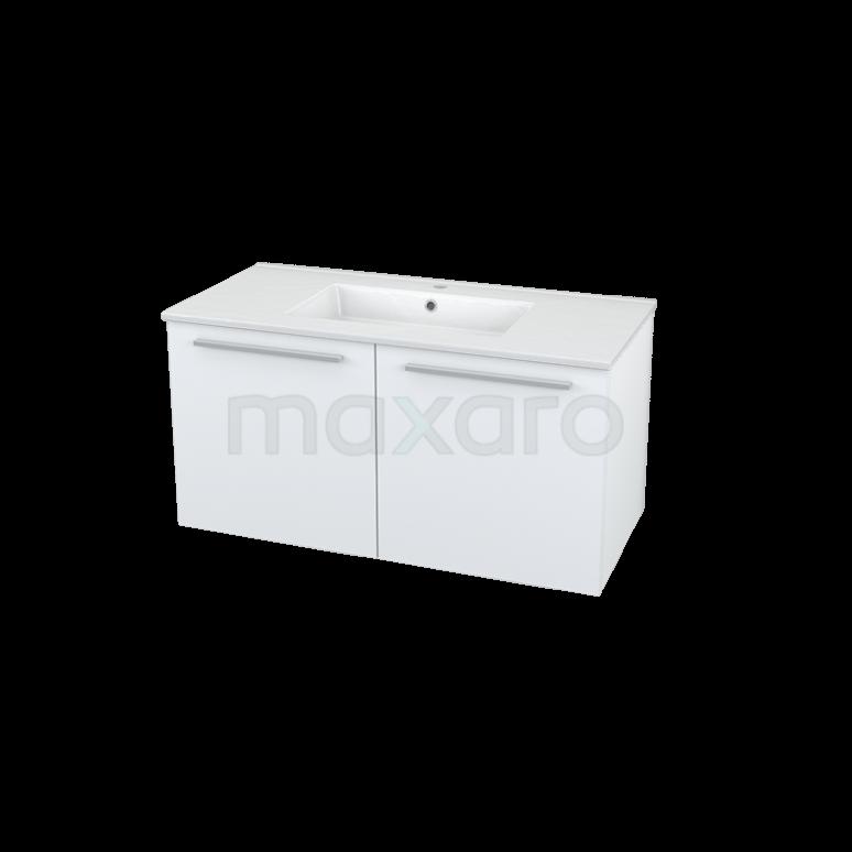 Maxaro Box BMA005509 Hangend badkamermeubel