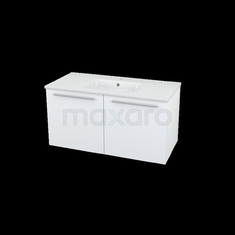 Maxaro Box BMA005511 Hangend badkamermeubel