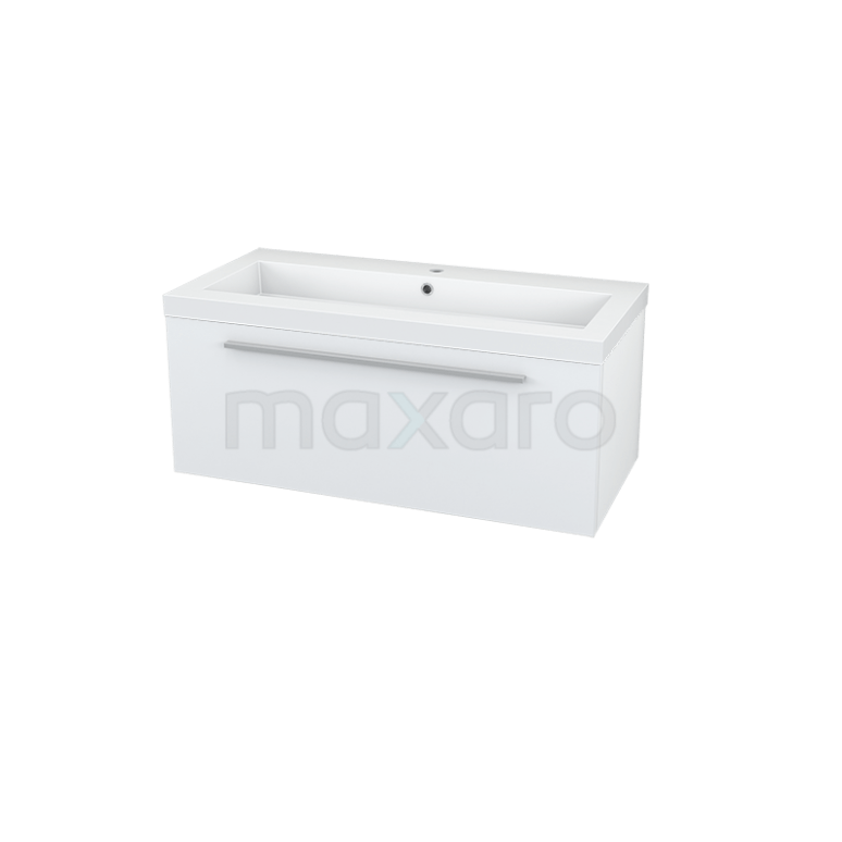 MOCOORI Modulo BMA006015 Hangend badkamermeubel