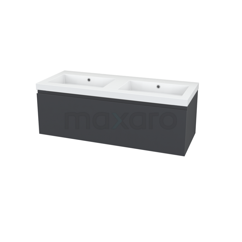 Maxaro Modulo BMA006864 Hangend badkamermeubel