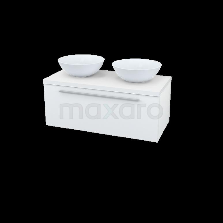 Maxaro Modulo Plato BME000141 Badkamermeubel voor waskom