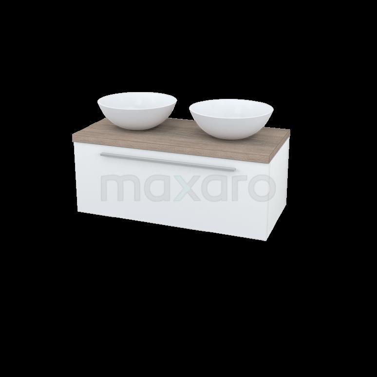 Maxaro Modulo Plato BME000144 Badkamermeubel voor waskom