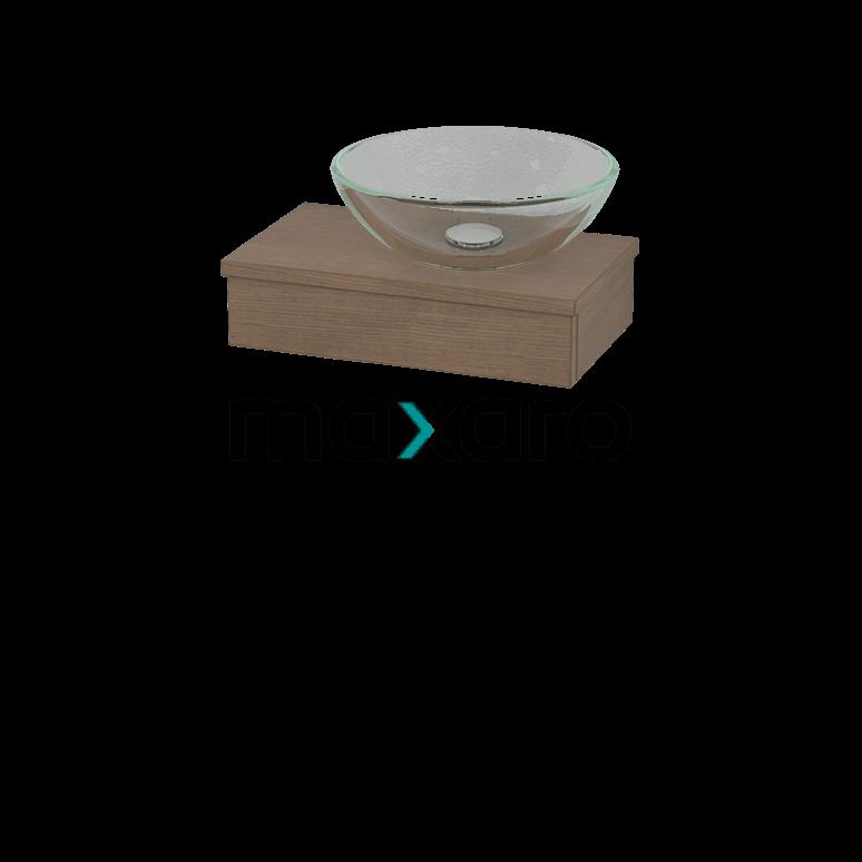 Maxaro Modulo Pico BMT000424 Hangend toiletmeubel