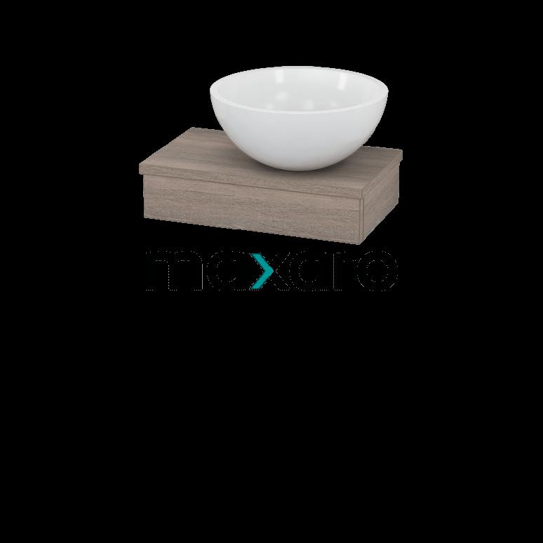 Maxaro Modulo Pico BMT000448 Hangend toiletmeubel