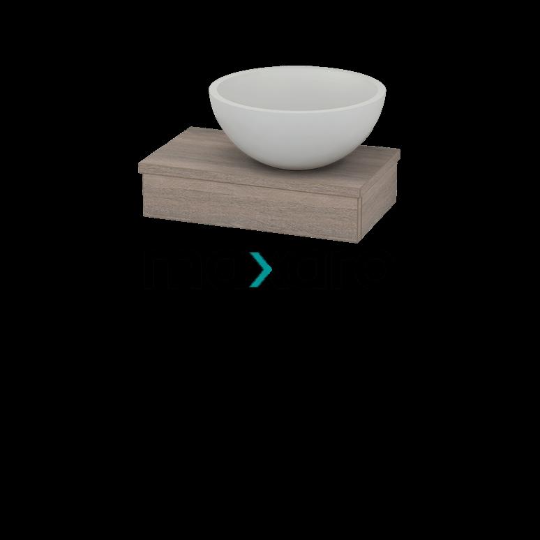 Maxaro Modulo Pico BMT000449 Hangend toiletmeubel