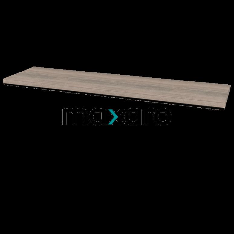 Wastafelblad Modulo+ Plato 180cm Eiken