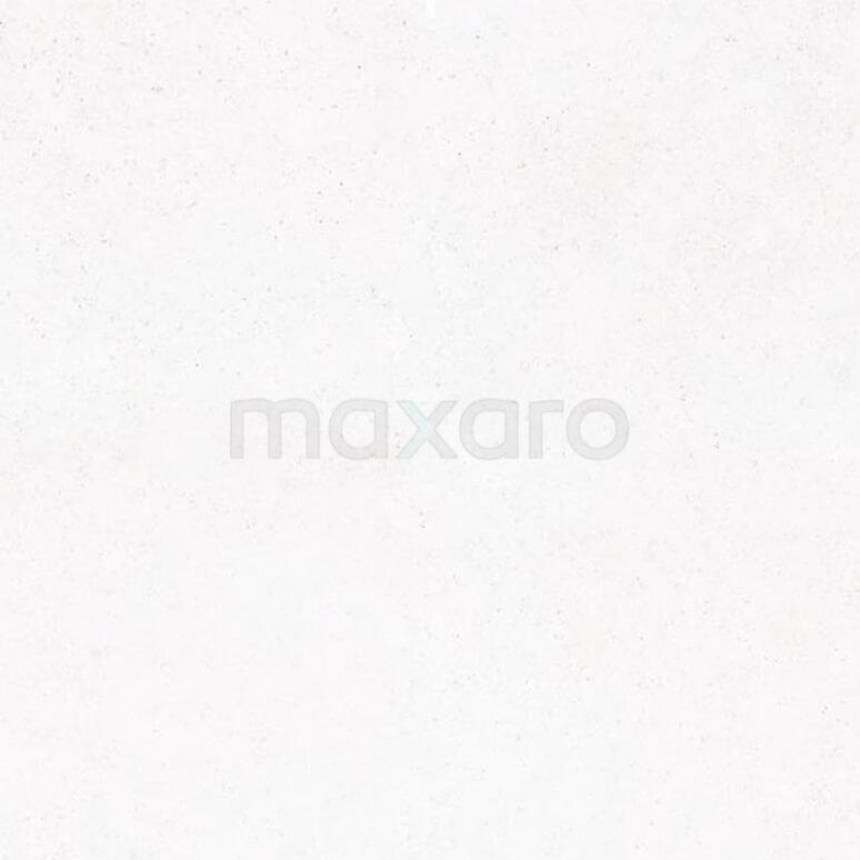 Vloertegel/Wandtegel Viene Grijswit 60x60cm Natuursteenlook Wit Gerectificeerd