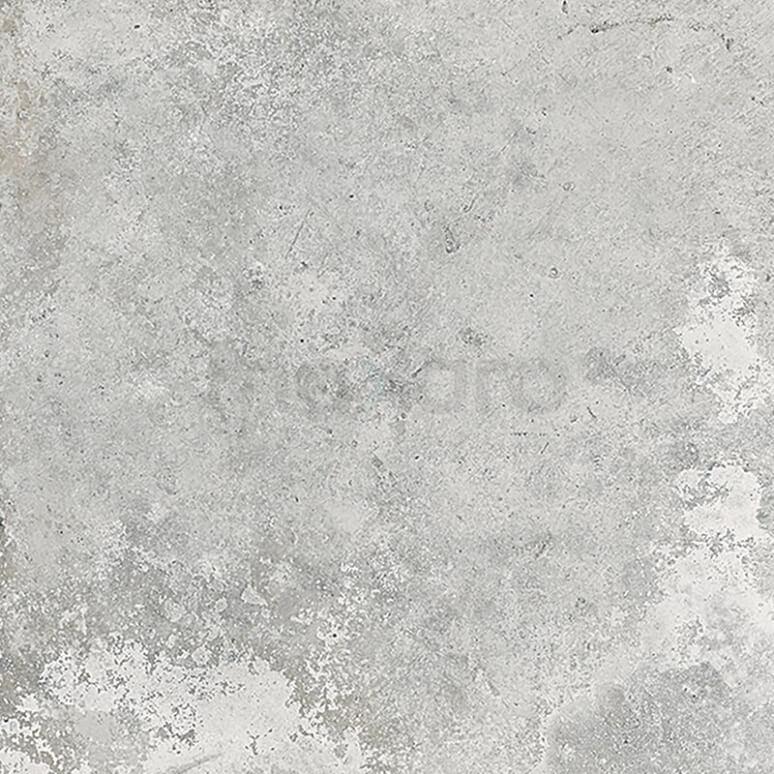 Vloertegel/Wandtegel City Light 30x60cm Betonlook Grijs Gerectificeerd